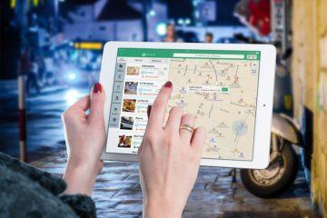 lokális online marketing mit jelent