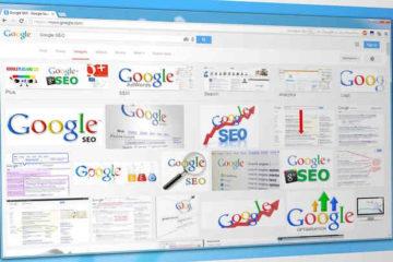 Google rangsorolási tényezők