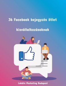facebook bejegyzés ötletek